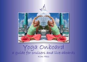 Yoga Onboard Guide Book