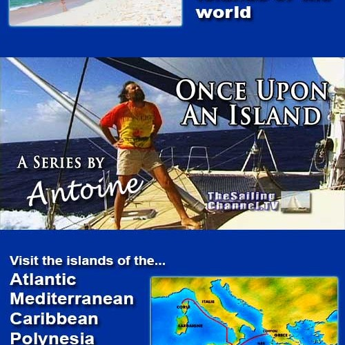 Beautiful Islands. Once Upon an Island with Antoine