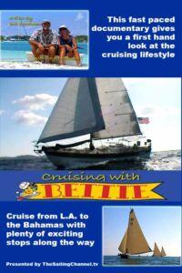 Sail Los Angeles to Bahamas