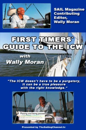 Sailing the ICW