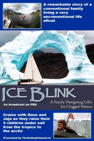 Ice Blink: Family Sailing Adventure