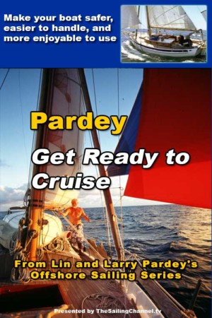 Get Ready to Cruise: Pardey Cruising Tips
