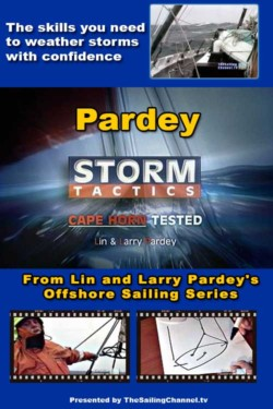 Lin and Larry Pardey Storm Tactics Video