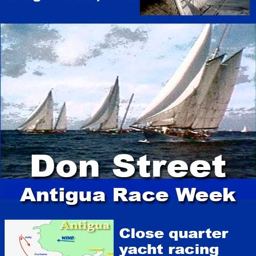 Don Street Antigua Race Week