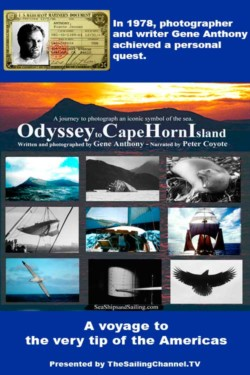 Odyssey to Cape Horn Island
