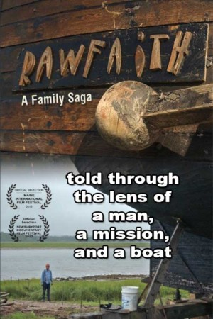 Raw Faith: A Family Sailing Saga