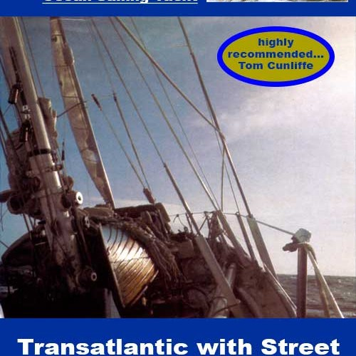 Transatlantic with Street Video