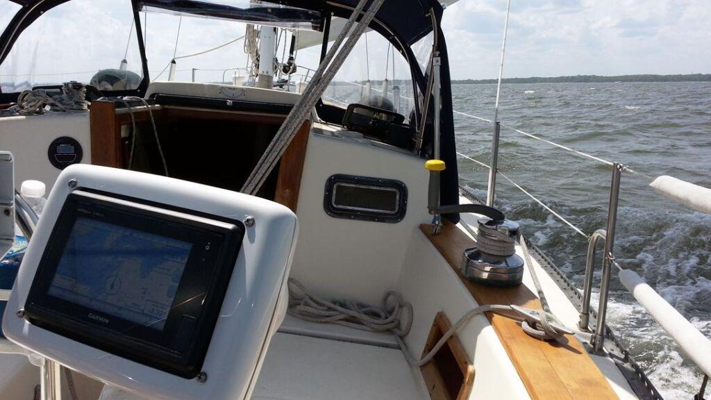 Sailing Quarterly Sailing Instruction