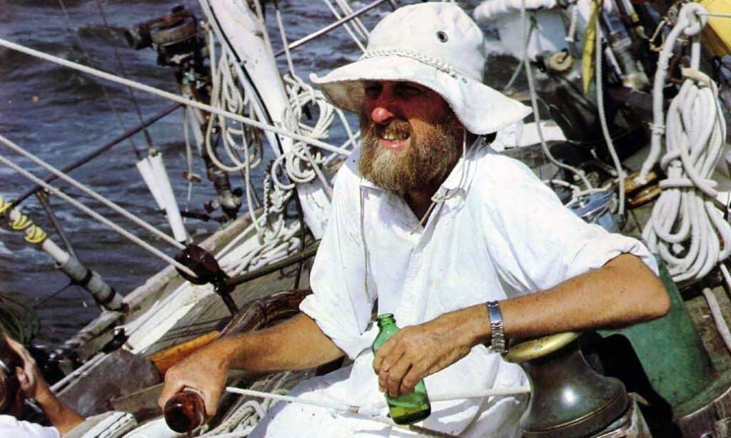 Don Street Sailing Tips