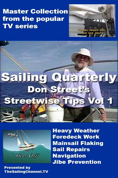 Don Street: Streetwise Tips 1 - Heavy Weather Sailing