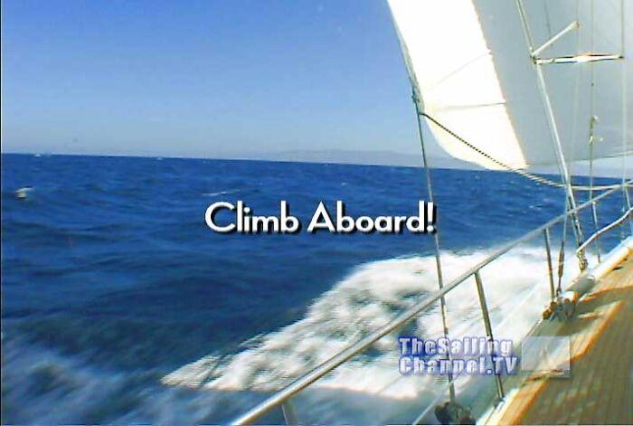 Video Cruising Guides