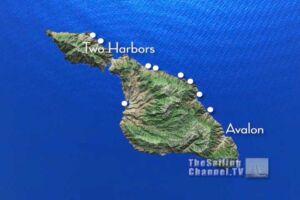 Cruising Guides - Catalina Island