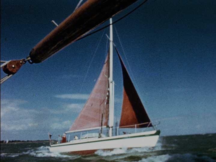 Circumnavigate: Wanderer III Eric & Susan Hiscock