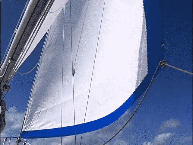 Sailing and Cruising Tips