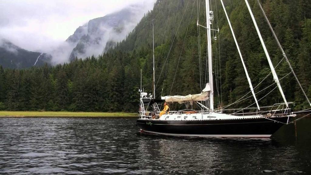 Sailing Adventure Videos