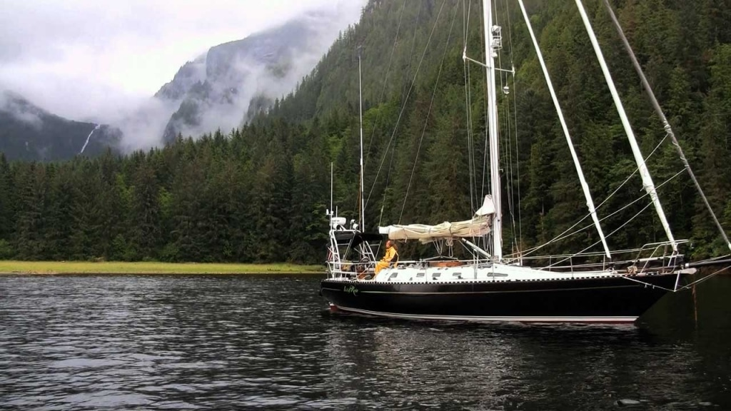 Sailing Videos