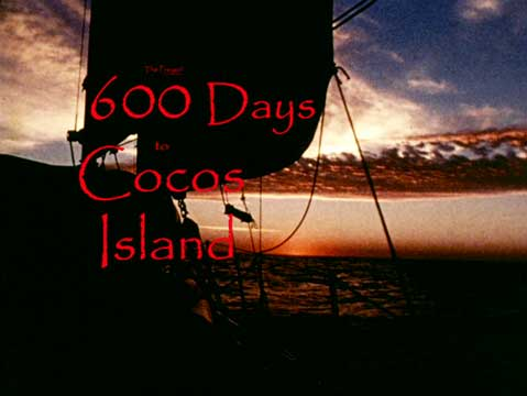 600 Days to Cocos Title
