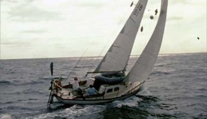 Sailing films | Classic sailing films - 600 Days to Cocos At Sea 3