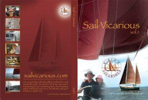 Sail Vicarious DVD 1