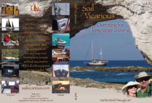 Sail Vicarious DVD 3