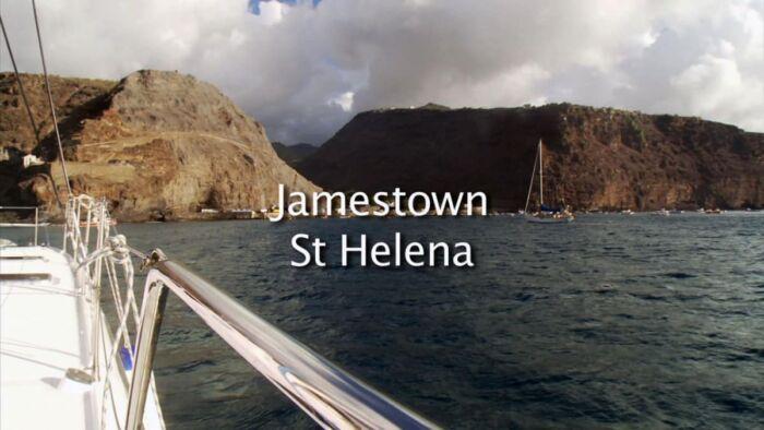 Jamestown, St. Helena Island