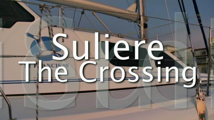 Suliere: Atlantic Crossing