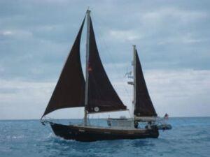 Sail Vicarious: Vicarious Sailing