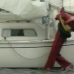 Seamanship V. 1 - Man Overboard Recovery
