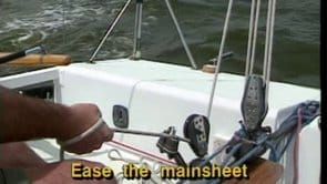 Sail Trim - Mainsail Trim Power & Speed Trailer