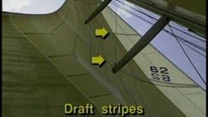 Sail Trim - Headsail Trim Trailer