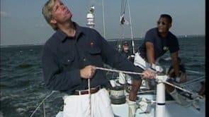 Sail Trim - Spinnaker Trim Coord Crew Trailer