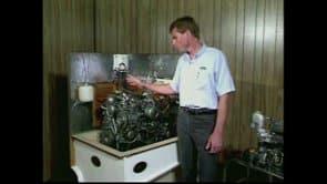 Boat Maintenance DYI - Diesel Maintenance Pt. 1