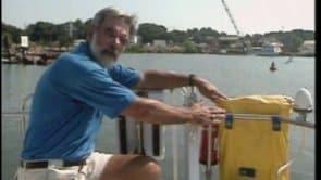 Seamanship 2 - Signaling Device Trailer