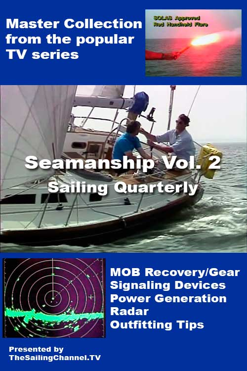 Seamanship Training 2