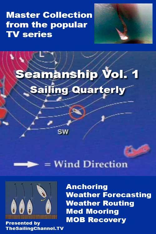 Seamanship 1