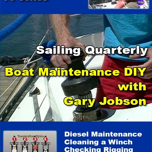 Boat Maintenance Tips DYI