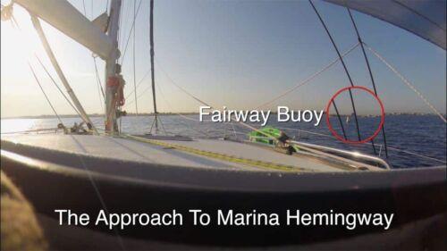 Hemingway Marina, Cuba