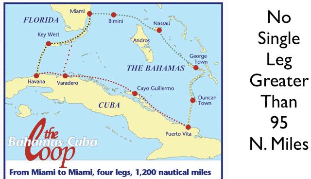 Cuba-Hamas Route to Cuba