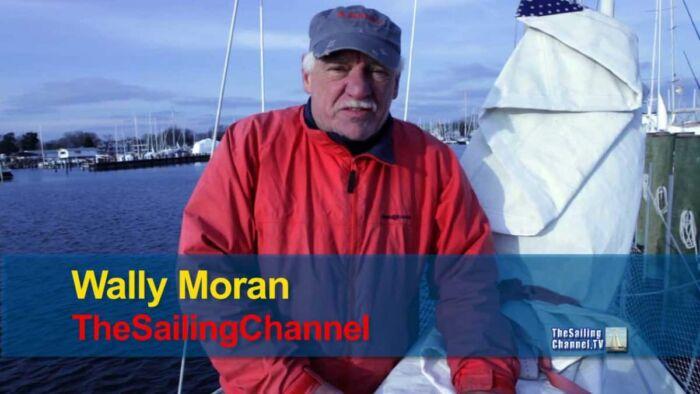 Wally Moran