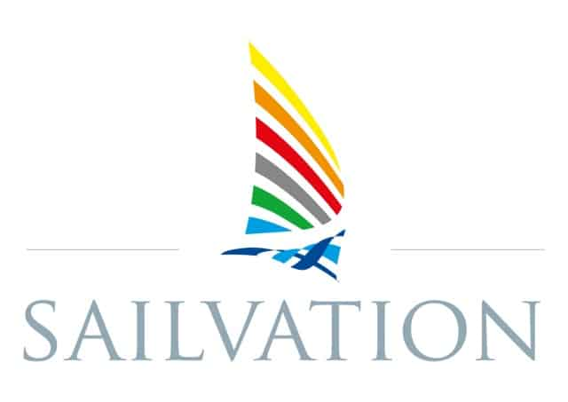 Sailvation Logo
