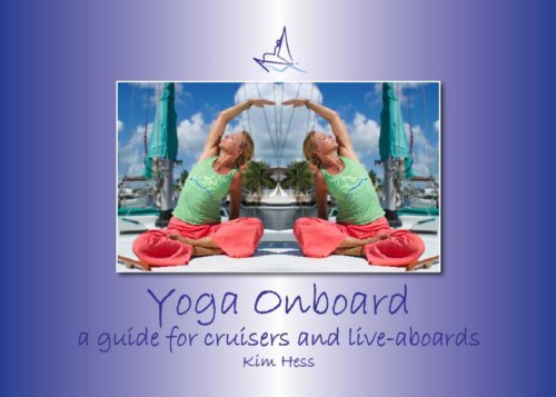 Yoga Onboard Book and eBook