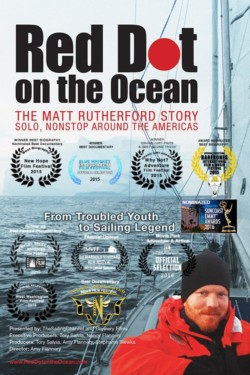 Red Dot on the Ocean The Matt Rutherford Story Video