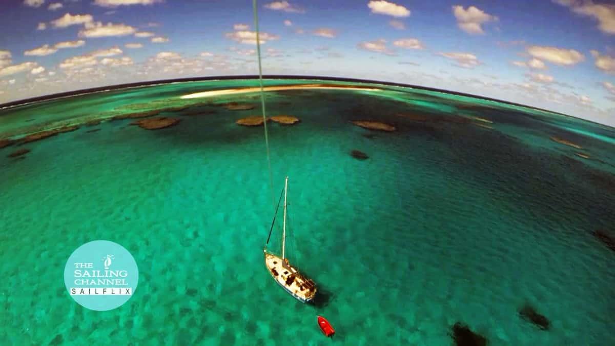 Coral Sea Reef