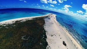 Coral Sea Atoll