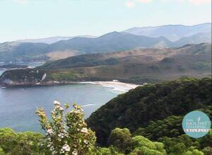 Tasmania - What a View