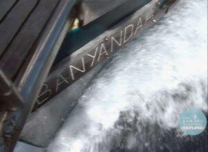 Tasmania - Banyandah
