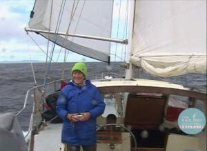 Tasmania2 - Sailing Home