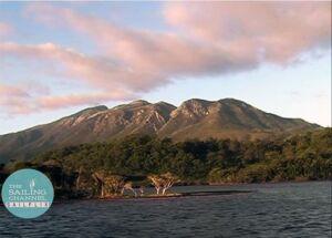 Tasmania1 - Mt. Sorell