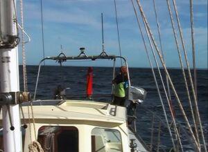 Tasmania - Sailing