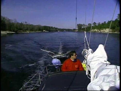 Intracoastal Waterway North Carolina